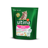 ULTIMA CAT JUNIOR 0,4 KG