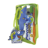 PIERROT SHARKY KIT DENTAL VIAJE INFANTIL