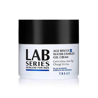 LAB SERIES AGE RESCUE-WATER CHARG GEL 50