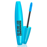 EVELINE MASCARA BIG VOL WATERPROOF NEGRA