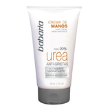 BABARIA CREMA MANOS UREA 50 ML