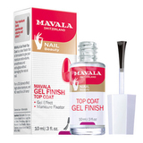 MAVALA TOP COAT ACABADO GEL 10 ML