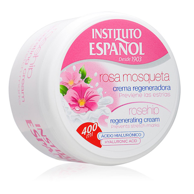INSTITUTO ESP CR REGENERAD MOSQUETA 400G