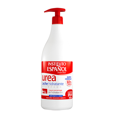 INSTITUTO ESP LECHE HIDRAT UREA 950ML