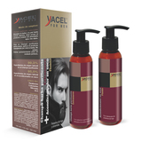 YACEL FOR MEN CH 125ML- ACOND BARBA 125M