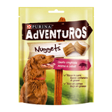 PURINA SNACKS ADVENTUR NUGGETS 90G