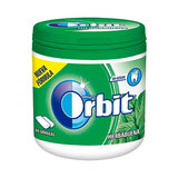 ORBIT BOX HIERBABUENA 60 GRAGEAS