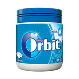 ORBIT BOX MENTA 60 GRAGEAS