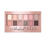 MAYBEL SOMBRA PALETA THE BLUSH NUD 01