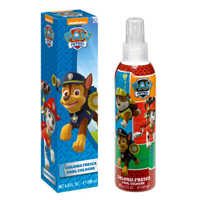 PAW PATROL COLONIA CORPORAL 200 VP CHASE