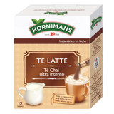 HORNIMANS TE LATTE 12 STICKS 3 GR