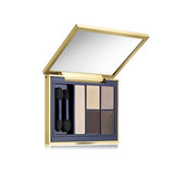 PURE COLOR EYESHADOW PALETA DE SOMBRAS