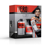 HERO M MARQUEZ SET EDT 100 VAP Y DEO 150