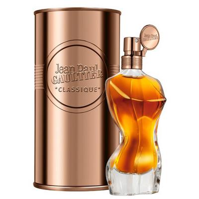 diferencias entre los perfumes classique de jean paul gaultier mujer