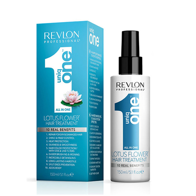 REVLON UNIQ ONE LOTO 150 ML