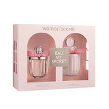 WS SET EAU MY SECRET EDT 100VP-LOC 200ML