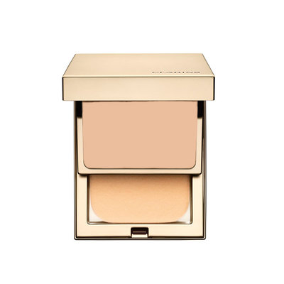 CLARINS EVERLASTING COMPACT SPF9 108