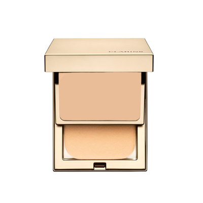CLARINS EVERLASTING COMPACT SPF9 109