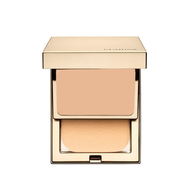 CLARINS EVERLASTING COMPACT SPF9 110
