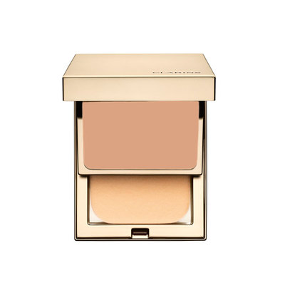 CLARINS EVERLASTING COMPACT SPF9 112