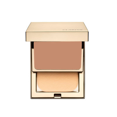 CLARINS EVERLASTING COMPACT SPF9 114