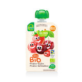 BE PLUS POUCH BIO FRUTOS ROJOS 100 GR