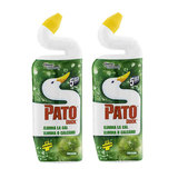 PATO WC VERDE 750 ML DUPLO