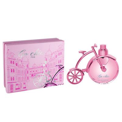 MORAKOT GO CHIC PINK BICICLETA EDP 100 ML VAPO | Perfumerías