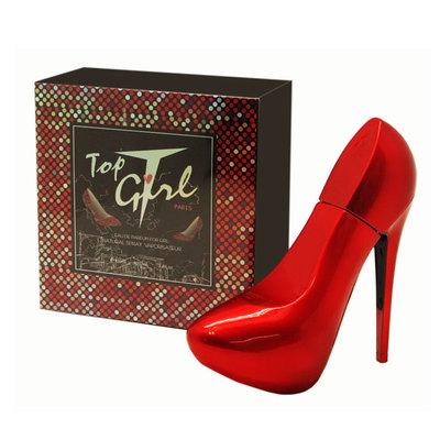 MORAKOT TOP GIRL PARIS ROJO EDP 100 ML VAPO | Perfumerías Arenal