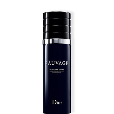 SAUVAGE<br> Very cool spray Fresh Eau de Toilette