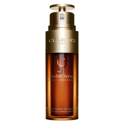 CLARINS DOBLE SERUM 50 ML