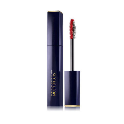 LAUDER MASCARA PURE COLOR ENVY LASH 01