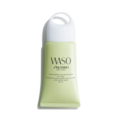 SHISEIDO WASO HIDRA OILFREE COLOR F30 50
