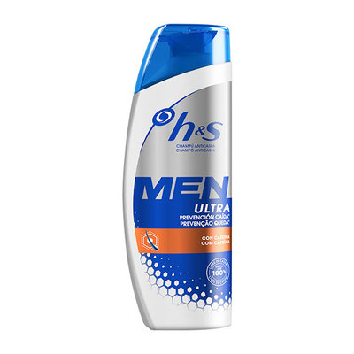 H S MEN ULTRA PREV CAIDA 300ML