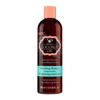 HASK CHAMPU ACEITE COCO 355 ML