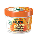 FRUCTIS HAIR FOOD MASCARILLA PAPAYA 390M