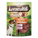 PURINA SNACKS ADVENTUR PERROS PEQ 90G