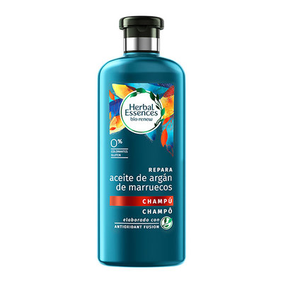 HERBAL ESSENCES BIO CHAMPU REP AR 100