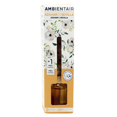 AMBIENTAIR MIKADO AZAHAR DE SEVILLA 30ML
