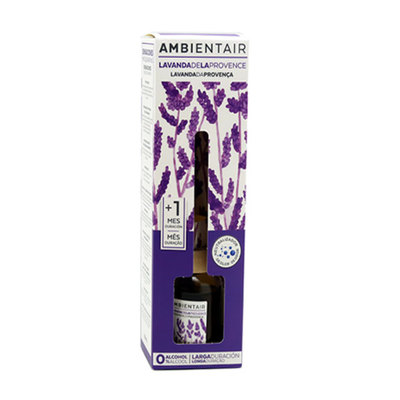 AMBIENTAIR MIKADO LAVANDA PROVENZA 30 ML