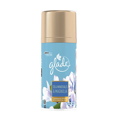UU GLADE AUTOM SPRAY REC SEA MINERAL 269