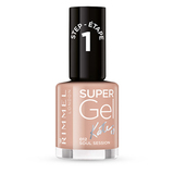 SUPER GEL NAIL POLISH KATE LACA DE UÑAS ACABADO GEL