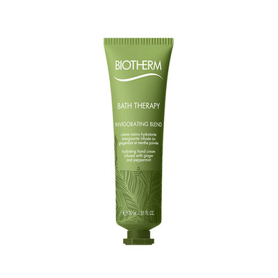 BIOTHERM BATH THERAPY INV CR MANOS 30 ML