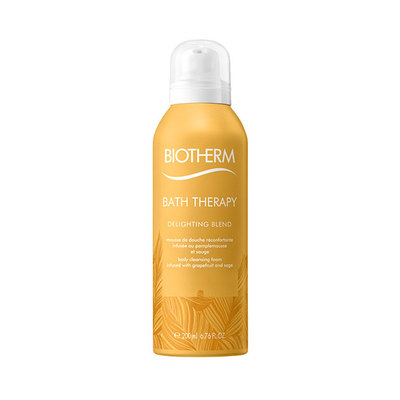 BIOTHERM BATH THERAPY DEL MOUSS LIMP 200