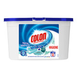 COLON GEL CAPS HIGIENE 12 UN