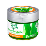 NATUR VITAL MASCARILLA SENSITIVE 300ML