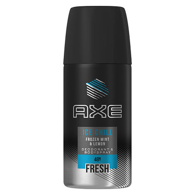AXE DES SPRAY ICE CHILL 35 ML