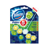 DOMESTOS POWER 5 WC LIMON 55 GR