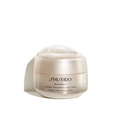 SHISEIDO EYE CREAM BENEFIANCE WRIN 15M