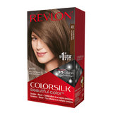 REVLON COLORSILK CASTAÑO MEDIO 41